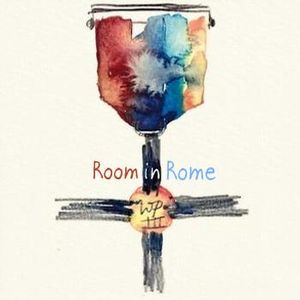 Room in Rome l Wp III l 2012 August Promo Mix