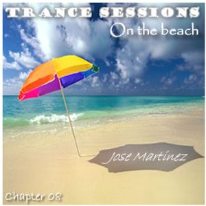 Trance Sessions 08 - On the beach