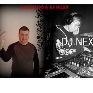 KAZANTIP WORLD MIX WITH DJ VANTIGO & DJ NEXT
