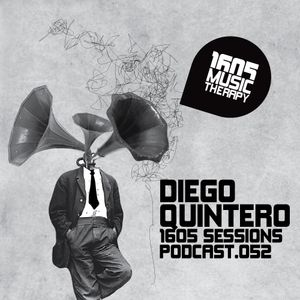 1605 Podcast 052 with Diego Quintero