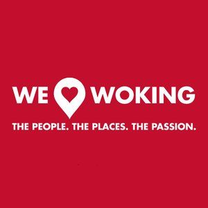 The We Love Woking Show  27/4/2016 - Neil Thomas of Knaphill Athletic Cricket Club