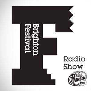 Brighton Festival Radio Show
