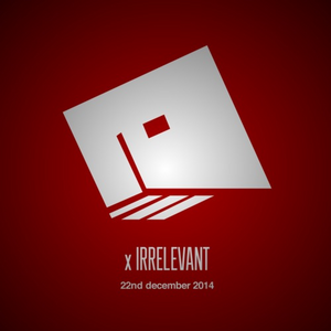 Irrelevant Rood FM 22nd December: Guest Mix GHOST ARK