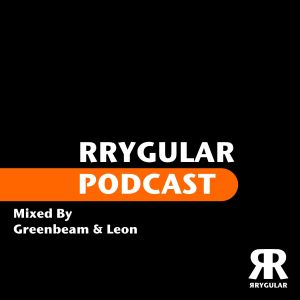 RRYGULAR Podcast 9-2013 (by Greenbeam & Leon)