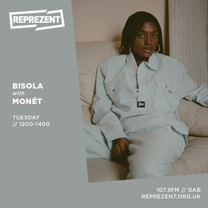 Bisola w/ Monét + Chef D | 21st May 2019