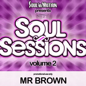 Mr. Brown Soul Sessions Volume 2