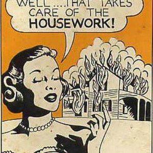 Housework, Volume 3