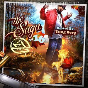 THE SAGA 16 HOSTED BY YUNG BERG