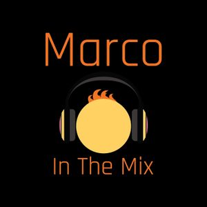 Marco In The Mix 2016-12