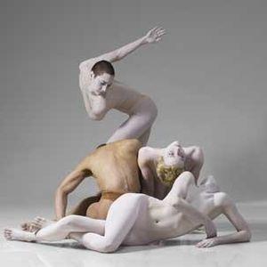 Methods of Dance 2012 Part One