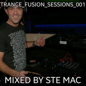 Trance_Fusion_Sessions_001Mixed By Ste Mac