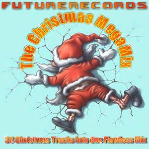 FutureRecords - Christmas Megamix (2012)