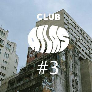 CLUB ATLAS #3