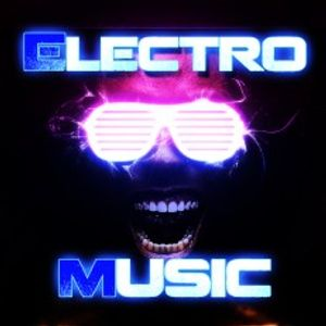 The Best Of Electro