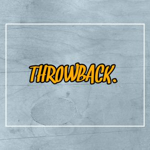 Throwback R&B vol.1