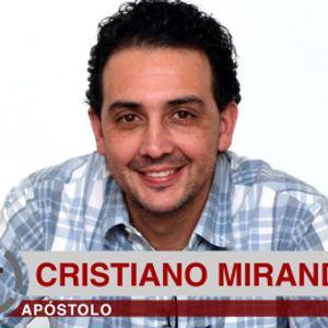 """O Misterio da Igreja"" Ap�stolo Cristiano Miranda"