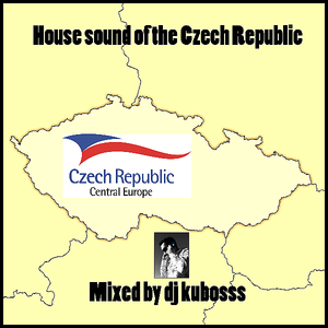 House sound of the Czech Republic