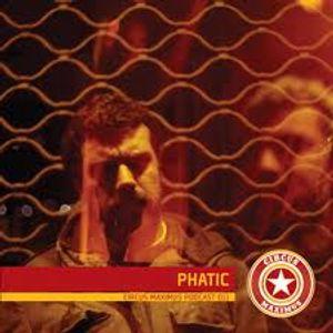 Phatic's Circus Maximus Podcast