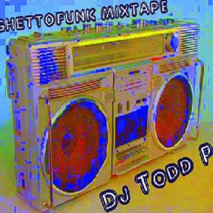 GhettoFunk Allstars mixtape