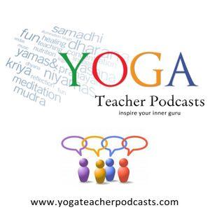 Rachel Zinman - Ishta Yoga