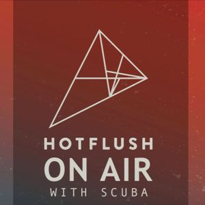 Hotflush On Air #014 - DXC Guest Mix