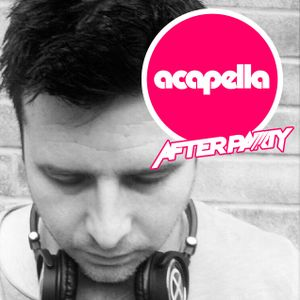 Acapella presents: The Afterparty #004 (Mixed by Lee Haze)