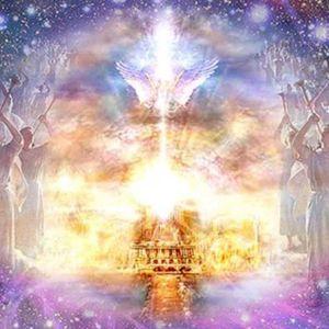 10. Apie mirtį ir pomirtinius kelius - Šviesos astralo pasauliai