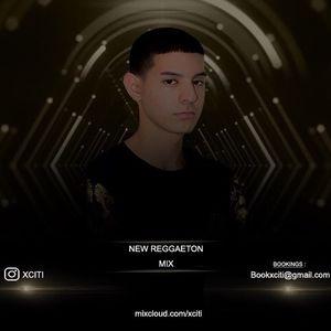 New Reggaeton Mix 2017-2018