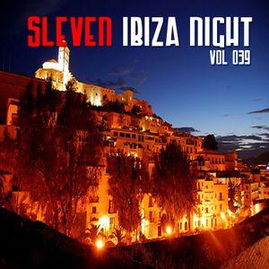 Sleven - Ibiza Night (Apr 2010) Crescent Radio 39