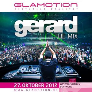 Gerard - The Mix - Glamotion 2012