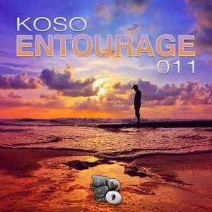 Koso @ Entourage 011