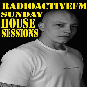 Radioactivefm sunday house sessions