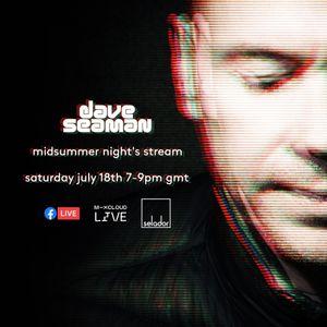 Midsummer Night's Stream