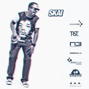 "SKAIs ""Sun Goes Down"" RadioMix - August 2011"