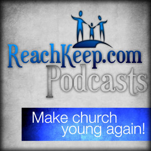 #57 Refreshing Your Church Systems [Podcast]