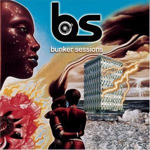 Bunker Sessions #3 - 07.11.2012 (Avant garde Samhain psycheout)
