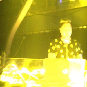 Part Of Live Set at G.O.D. BANGKOK