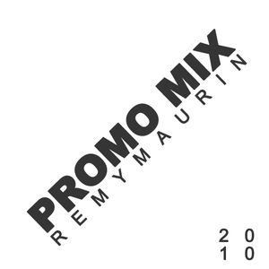 Remy Maurin - Promo Tech-House Mix Winter 2010