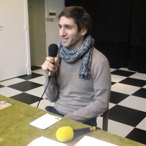 Benoît TURJMAN - Bienvenue en Votre Compagnie
