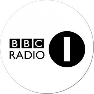 Heidi + Life and Death - Set @ BBC Radio 1 [01.13]