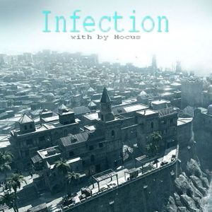 Infection #10 with by Dj Hocus
