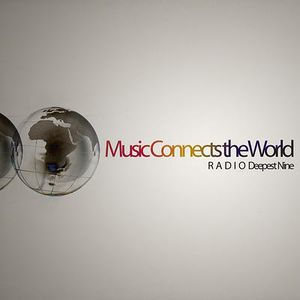 "Radio Deepest Nine ""Music Connects the World"" #2 (Jan. 2013)"