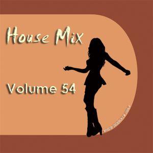 DFMC House Mix Volume 54