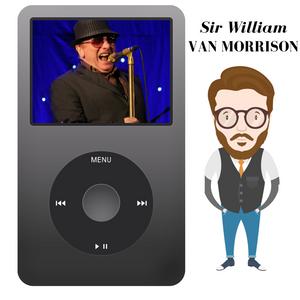 644 - Sir William presents Van Morrison