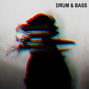 #004 - Drum & Bass Mixtape By Smokey. (2016)