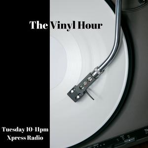 Vinyl Hour 23-02-2016