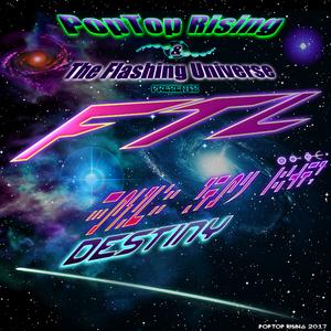 FTL Destiny ( Faster Than Light )