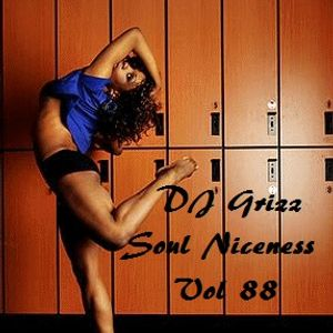 Soul Niceness Vol 88