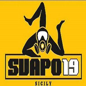 Live set deep tech from Svapo 19 Sicily - 31/12/2017
