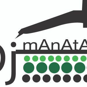 Ghettomania special music day 21/06/2012 Radio Galaxie DJ MANATANE
